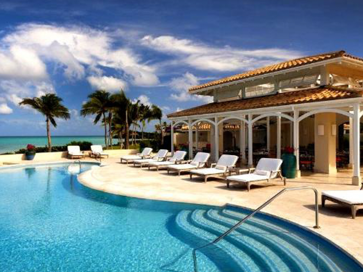 Caribbean hotels exceptional retreats for Exceptional hotels