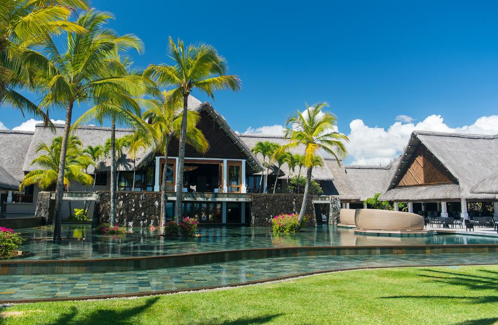 Constance belle mare plage exceptional retreats for Exceptional hotels