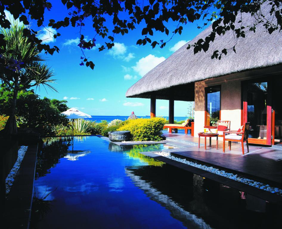 The oberoi mauritius exceptional retreats for Exceptional hotels