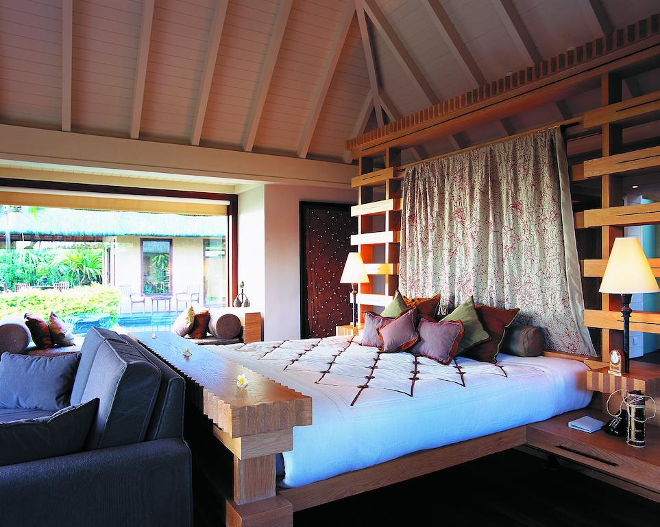 The Oberoi Mauritius Exceptional Retreats
